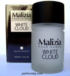 Malizia White Cloud EDT 100ml
