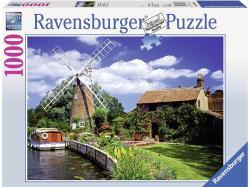 Ravensburger Szélmalom 1000 db-os (15786)