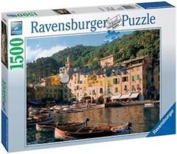 Ravensburger Cinque Terre kikötő 1500 db