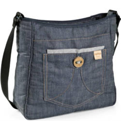 Peg Perego Borsa Denim