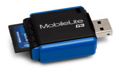 Kingston MobileLite G3 FCR-MLG3