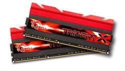 G.SKILL 16GB (2X8GB) DDR3 2133MHz F3-2133C9D-16GTX