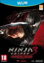 Koei Ninja Gaiden 3 Razor's Edge (Wii U)