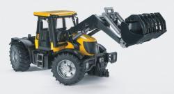 BRUDER Tractor JCB Fastrac 3220 cu incarcator (3031)