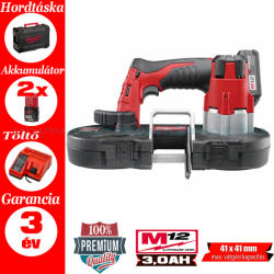 Milwaukee M12 BS-32C