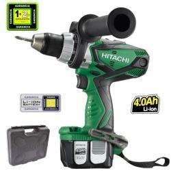 Hitachi DV14DL2
