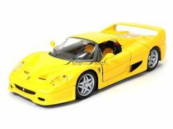 Bburago Ferrari F50 1:24