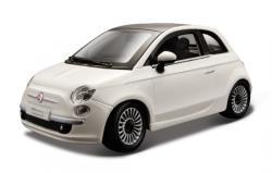 Bburago Fiat 500 1:24