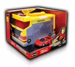 Bburago Ferrari Cube