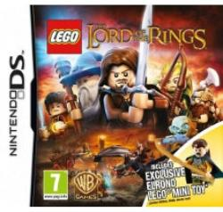 Warner Bros. Interactive LEGO The Lord of the Rings (Nintendo DS)