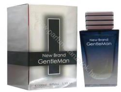 New Brand Gentleman EDT 100ml