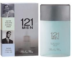 Shirley May 121 for Men EDT 100ml