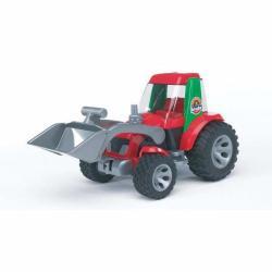 BRUDER Tractor cu incarcator Roadmax (20102B)