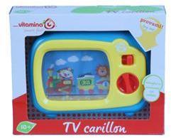 Vitamina G Televizor Carillon
