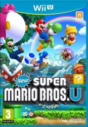Nintendo New Super Mario Bros. U (Wii U)