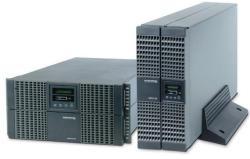 Socomec NETYS RT 11kVA (NRT2-11000K)
