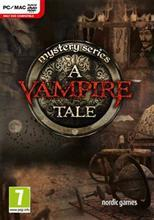 Nordic Games Mystery Series A Vampire Tale (PC)