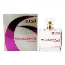 J. Fenzi Metamorphoze for Women EDP 100ml