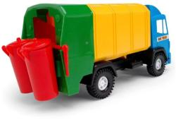 Wader Mini kukás kamion 30cm