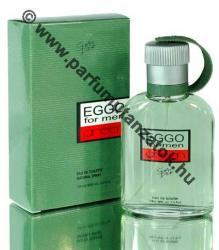 Chat D'Or Eggo Green Men EDT 100ml