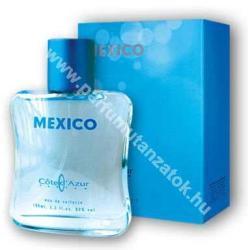 Cote D'Azur Mexico Men EDT 100ml