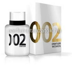 Chatier 002 Women EDP 100ml