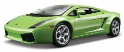Bburago  Lamborghini Gallardo 1: 24