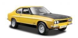 Bburago Ford Capri RS2600 1970 1:32 - Street Classic (43207)