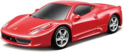 Bburago Ferrari 458 Italia Light & Sound 1:43 (31003)