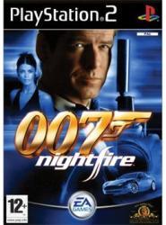 Electronic Arts James Bond 007 Nightfire (PS2)