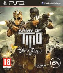 Electronic Arts Army of Two The Devil's Cartel (PS3)