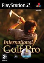 Oxygen International Golf Pro (PS2)