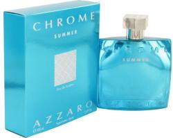 Azzaro Chrome Summer Edition EDT 50ml