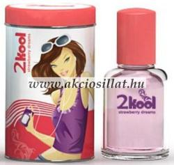 2Kool Pink Dreams EDT 50ml