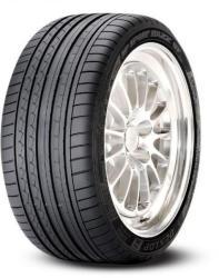 Dunlop SP SPORT MAXX GT 255/40 R21 102Y