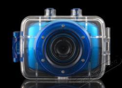 Lenco Sportcam 100
