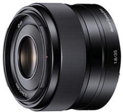Sony SEL-35F18 35mm f/1.8 OSS