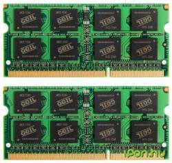 GeIL 16GB (2x8GB) DDR3 1333MHz GS316GB1333C9DC