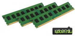Kingston 24GB (3x8GB) DDR3 1333MHz KVR13N9K3/24