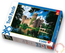 Trefl Moyland kastély, Németország 1500 db-os (26074)