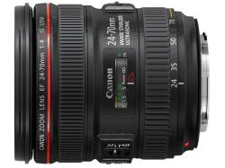 Canon EF 24-70mm f/4L IS USM (AC6313B005AA)