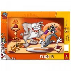 Trefl Tom és Jerry félős Tom 15 db