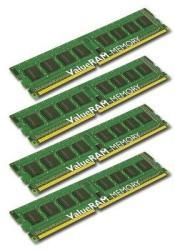Kingston 64GB (4x16GB) DDR3 1333MHz KVR13R9D4K4/64I