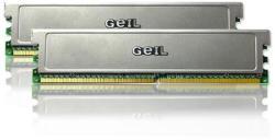 GeIL 4GB (2x2GB) DDR2 667MHz GX24GB5300LDC