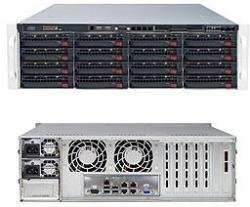 Supermicro SSG-6037R-E1R16L