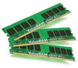 Kingston 24GB (3x8GB) DDR3 1600MHz KVR16E11K3/24I