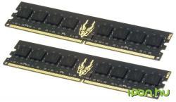 GeIL 4GB (2x2GB) DDR2 667Mhz GB24GB5300C5DC