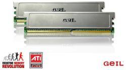GeIL 2GB DDR2 667MHz GX22GB5300LX