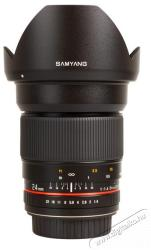 Samyang 24mm f/1.4 ED AS UMC (Samsung NX)