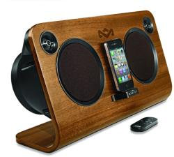 House of Marley Get Up Stand Up